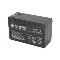 BB Battery BP7-12