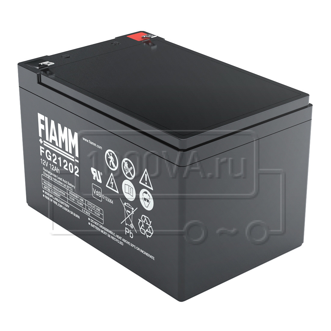 FIAMM FG 21202