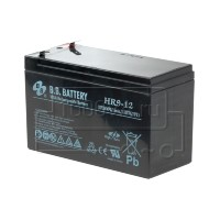 BB Battery HR 9-12