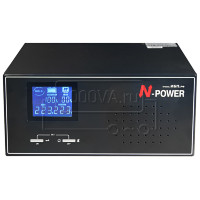 N-Power Home-Vision 600W
