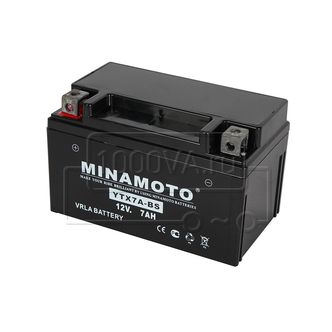 MINAMOTO YTX7A-BS