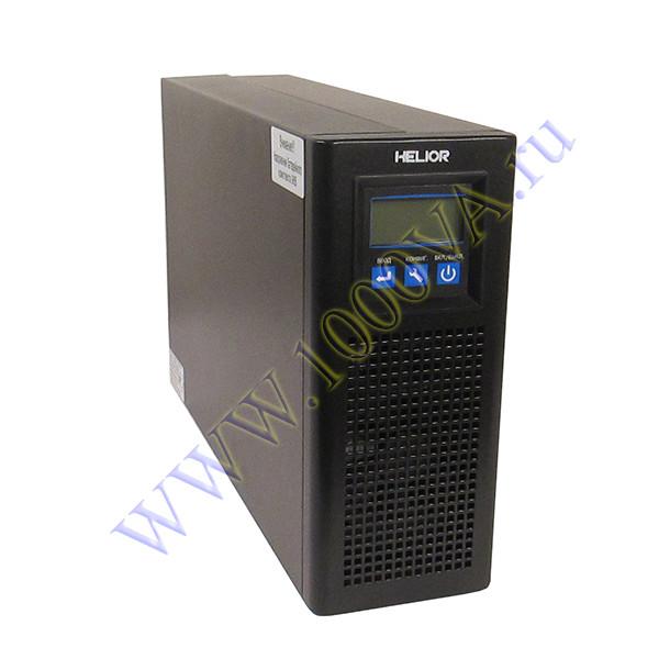 Helior Sigma 3 KL ИБП 3000 ВА/2400 Вт