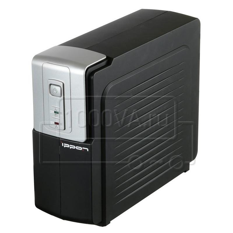 ИБП Ippon Back Office 600 Опт/Розница. Доставка в регионы