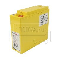 Enersys PowerSafe V FT 12V62F