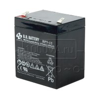 BB Battery  BP5-12