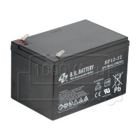 BB Battery  BP12-12