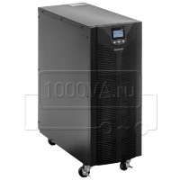 Lanches L900II-S 3/1 10kVA
