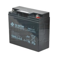 BB Battery  HR22-12