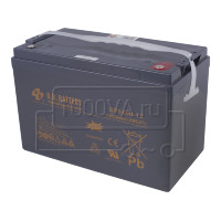 BB Battery BPS 100-12