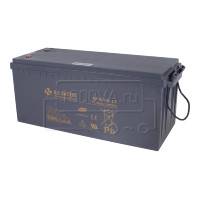 BB Battery BPS 200-12
