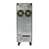 Lanches (East) EA960 II LCDS