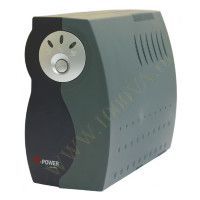 N-Power Smart-Vision Prime SVP-825