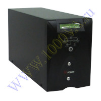N-Power ProVision Black LT 1000